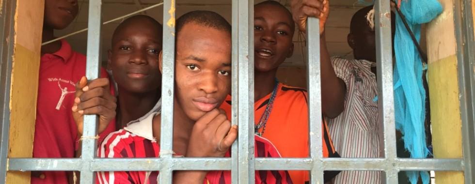carceri sierra leone